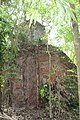 Dilapidated temple of Dalal para in Goghat PS, Hooghly district 02.jpg