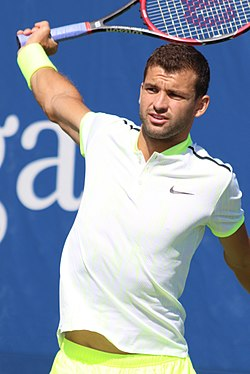 Image illustrative de l'article Grigor Dimitrov