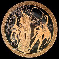 Resultado de imagen de tragedia griega antigua
