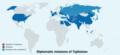 Diplomatic missions of Tajikistan.PNG