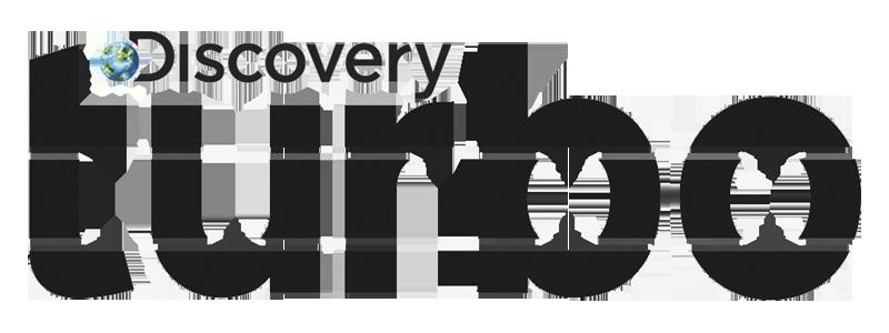 Discovery Turbo logo