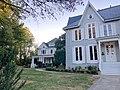 Dixon-Leftwich-Murphy House, Fisher Park, Greensboro, NC (48988257937).jpg