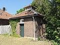 Dodewaard Rijksmonument 512151 toiletgebouwtje station Hemmen-Dodewaard.JPG