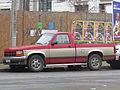 Dodge Dakota V6 Sport 1994 (12578598044).jpg