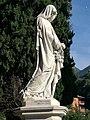 Dolente con corona di fiori di Antonio Tantardini.jpg