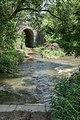 Dolní Chlum, ústí potoka.jpg