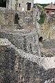 Domfront - vestiges du château - 06.JPG