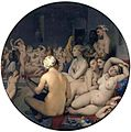 Dominique Ingres - Le Bain turc.jpg