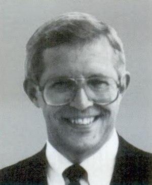 Don Sundquist - Congressional portrait