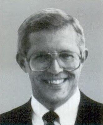 1994 Tennessee gubernatorial election - Image: Don Sundquist 103rd Congress