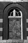 Door to Dick Brothers Brewery Storage House.jpg