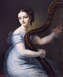 Dorette Scheidler (Karl Gottlob Schmeidler) (Quelle: Wikimedia)