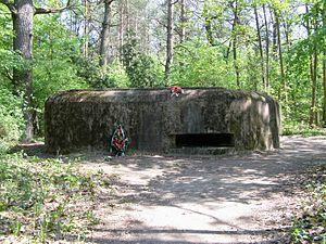 Kiev Fortified Region - Image: Dot 178 kiur
