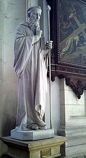Maurontius of Douai