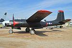 "Douglas A-26C Invader 'B' ""My Darling Ramona"" (44-35224 - N6240D) (26477167763).jpg"