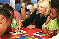 Dr. Jill Biden Plays Educational Games With South African Children (4691614032).jpg