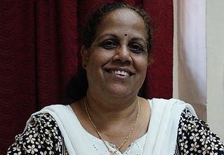 Jayanti Naik