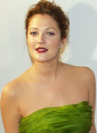 Drew Barrymore - Barrymore at the 2007 Tribeca Film Festival