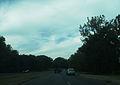 Driving along the George Washington Memorial Parkway - 39.JPG