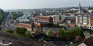 Drogheda - The View From Millmount Fort.jpg