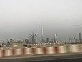 Dubai skyline - Dubai, UAE.jpg