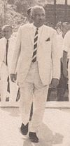 Dudley Shelton Senanayaka As The Prime Minister of Ceylon.jpg