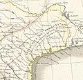Dufour République fédérative des états-unis méxicains 1835 UTA (Fredonia).jpg