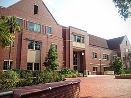 The Dunlap Student Success Center At Florida State University