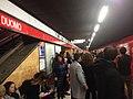 Duomo Metro 1 Station in 2018.10.jpg