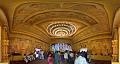 Durga Puja Pandal Interior - Park Circus Beniapukur - Kolkata 2014-10-02 8774-8791.tif