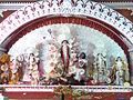 Durga idol in pune 2009.jpg