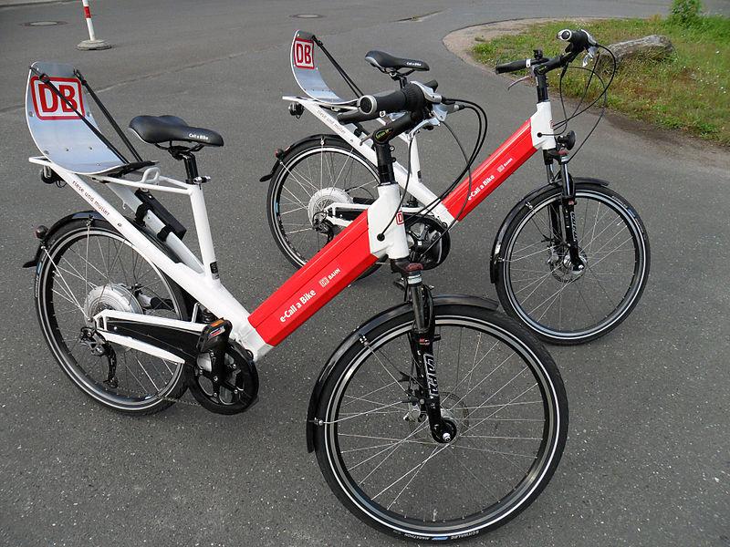 File:E-Call a Bike Pedelec.jpg