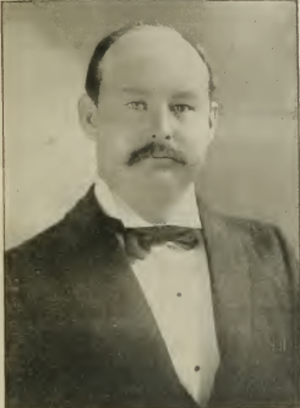 Edward Michael Jackman - Jackman when he was the member for Placentia and St. Mary's