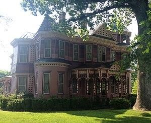 E. L. Evans House - E. L. Evans House