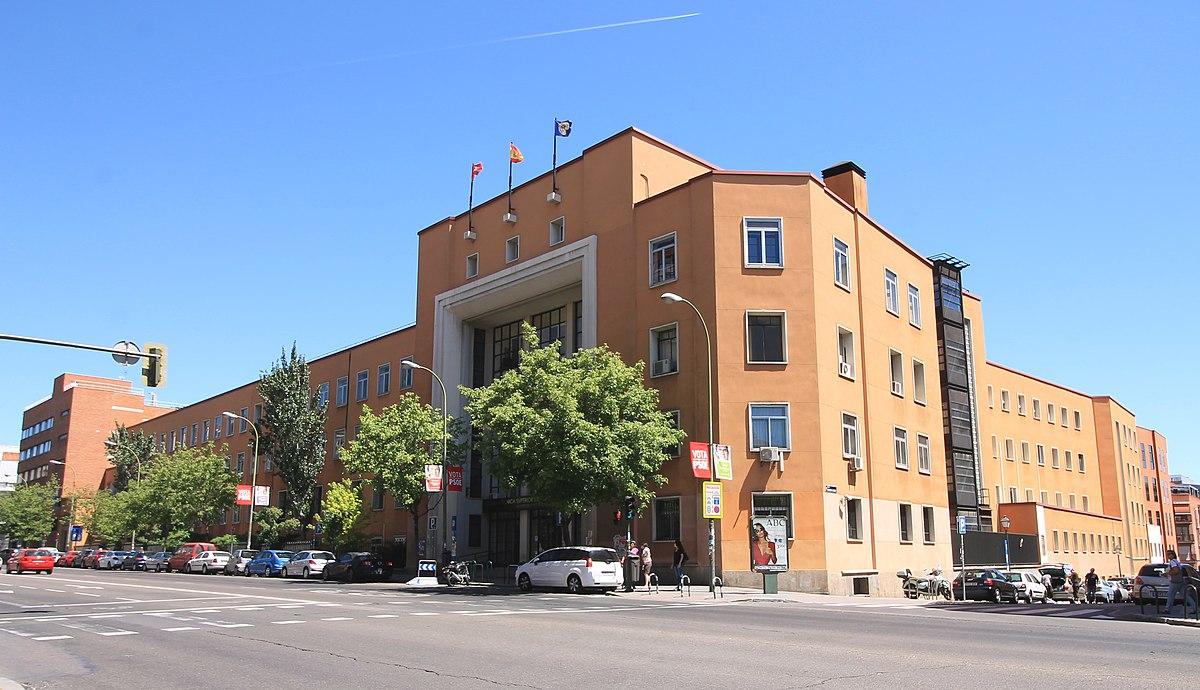 Escuela t cnica superior de ingenier a y dise o industrial - Diseno de producto madrid ...