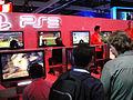 E3 2011 - Resistance 3 demo area (Sony) (5831108296).jpg