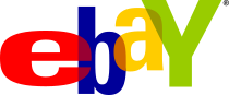 eBay corporate logo