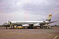 EC-BZP CV.990 Coronado Spantax MAN 26AUG72 (6794810809).jpg