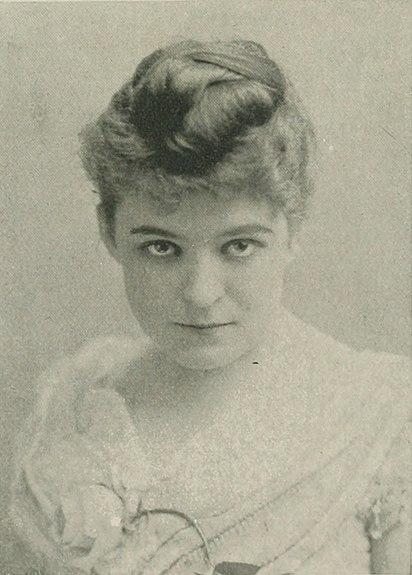EMMA V. SHERIDAN FRY