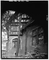 ENCLOSED PORCH SOUTH - Stan Hywet Hall, 714 North Portage Path, Akron, Summit County, OH HABS OHIO,77-AKRO,5-126.tif