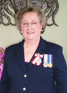Elizabeth Parr-Johnston