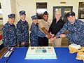 ESG 7-CTF 76 celebrates Navy Reserve centennial birthday 150303-N-MP556-003.jpg