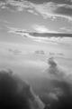 ETH-BIB-Blick aus dem Flugzeugfenster auf Wolken-Weitere-LBS MH02-27-0047.tif