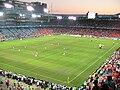 EURO 2008 NED RUS Half-time.jpg