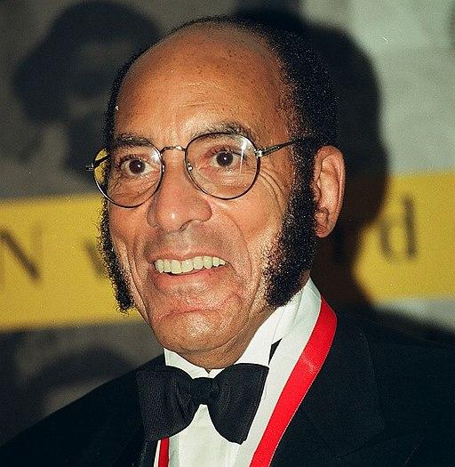 Earl Graves sr. 2004