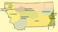 Early Indian territories in Montana by treaty.png