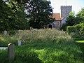 East Dean Church - geograph.org.uk - 952556.jpg