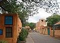 East de Vargas Street, Santa Fe, NM, USA - panoramio.jpg