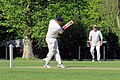 Eastons CC v. Chappel and Wakes Colne CC at Little Easton, Essex, England 28.jpg