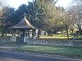 Eckington cemetery - geograph.org.uk - 1167880.jpg